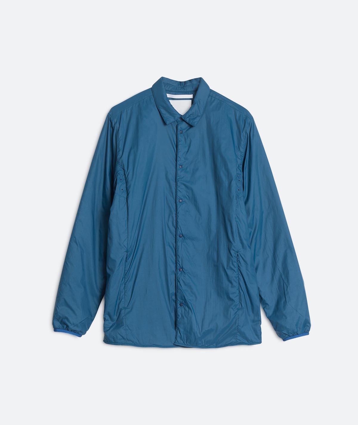 Light Nylon Jacket 117