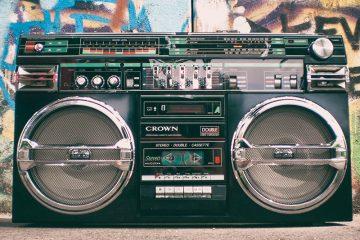 Imagine! Belfast - Hip Hop