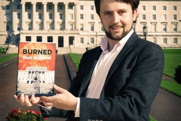 BURNED: THE SCANDAL THAT BROUGHT DOWN STORMONT